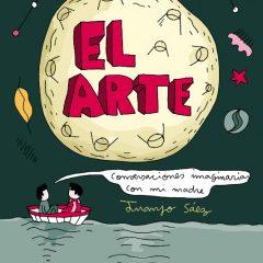 'El Arte', elocuencia a manos llenas