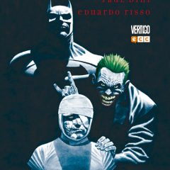 'Noche Oscura: Una Historia Verídica de Batman', cuénteme como ocurrió todo