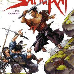 'Samurái. La isla sin nombre', código de honor