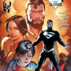 'Superman. Lois y Clark: La Llegada', se abre una nueva etapa llena de ilusión