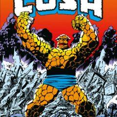 'Marvel Héroes 76 La Cosa: Secret Wars', una continuación muy entretenida