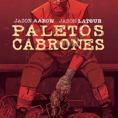 'Paletos Cabrones Vol.2: Fútbol', el arte de machacar
