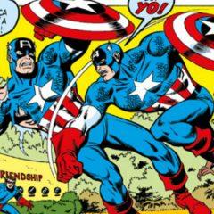 'Marvel Gold Capitán América y El Halcón Volumen 4: ¡El Otro Capitán!', la leyenda renace