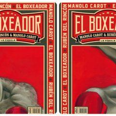 'El boxeador', aplastante K.O