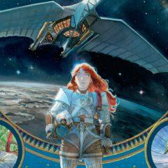 'El castillo de las estrellas 2-1869: La conquista del espacio', una MARAVILLA
