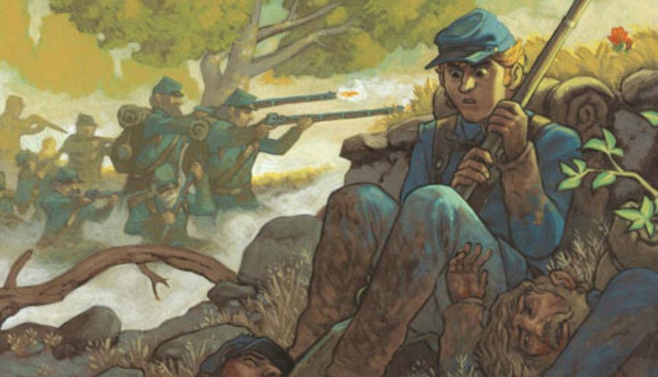 el-soldado