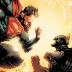 'Injustice: Gods Among Us. Año Uno Integral', épico a más no poder