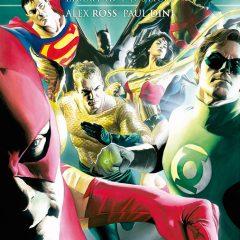 'JLA: Libertad y Justicia', la grandeza del comic