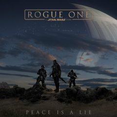 'Rogue One: Una historia de Star Wars', cohesión