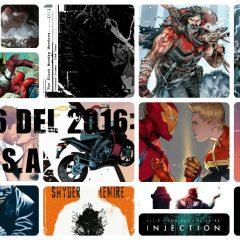 """16 del 2016 (I): """"yanquilandia"""" ya no es bicolor"""