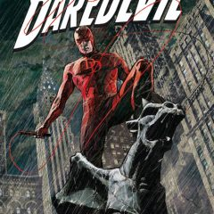 'Marvel Saga Daredevil Vol. 7: Bajos Fondos', Bendis hace sufrir a Murdock