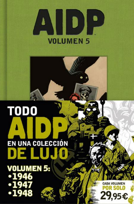 AIDP portada