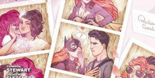 'Batgirl. Mente abierta', un final para un nuevo comienzo