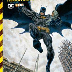 'Batman Tierra de Nadie Volumen 2', el terremoto no remite