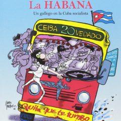 'Crónicas de la Habana', Cuba, desde dentro