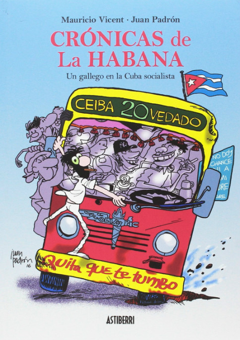 Cronicas de la Habana