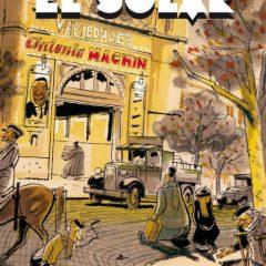 'El solar', la España del tebeo