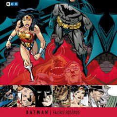 'Grandes autores de Batman: Brian K. Vaughan – Falsos rostros', etapa de aprendizaje