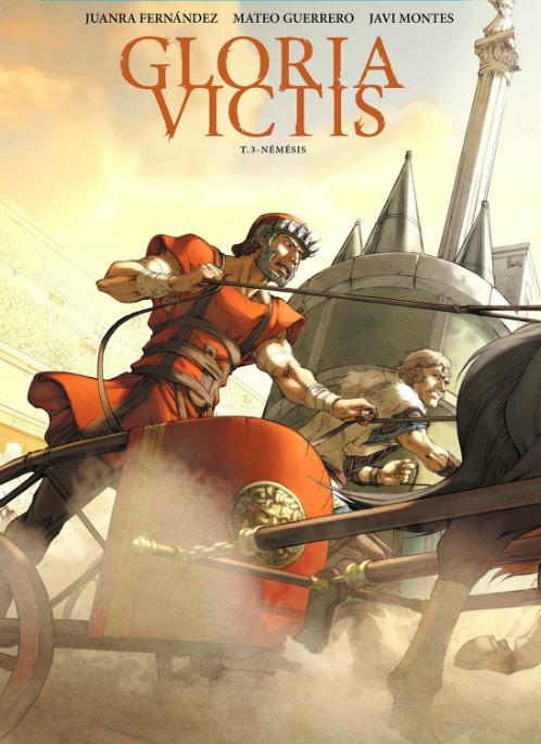 GLORIA VICTIS T3