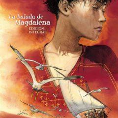 'La balada de la Magdalena', muy irregular