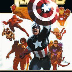'Los Vengadores 4. Osborn', 100% Bendis puro y sin refinar