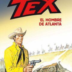 'Tex. El hombre de Atlanta', Bernet de cine
