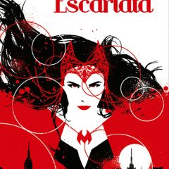 '100% Marvel La Bruja Escarlata: La Senda de las Brujas', magia de primer nivel