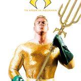 '75 años de Aquaman', un atlante en busca de respeto