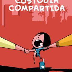 'Custodia compartida', Mafalda con mala uva