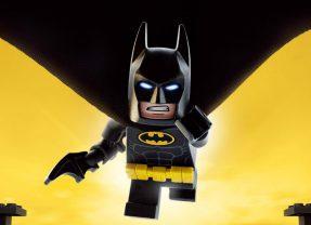 'Lego Batman: la película', F.A.B.U.L.O.S.A