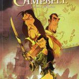 'Los Campbell 4. El oro de San Brandamo', camino hacia el final