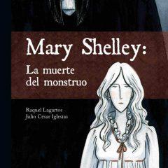 'Mary Shelley: La muerte del monstruo', entre la realidad y la ficción