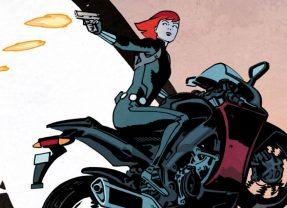 'Viuda Negra. La más buscada de S.H.I.E.L.D', MAGNÍFICA