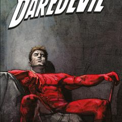 'Marvel Saga Daredevil: Hardcore', ¡cae, demonio, cae!