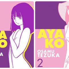 """'Ayako', Tezuka no se andaba con """"chiquitas"""""""