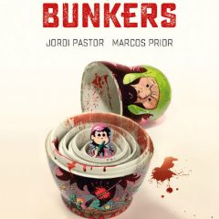 'Catálogo de bunkers', rara hasta decir basta
