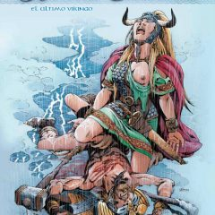 'Crónicas bárbaras. El último vikingo', espléndido cierre