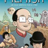 'Filmish. Un viaje gráfico por el cine', por amor a un arte