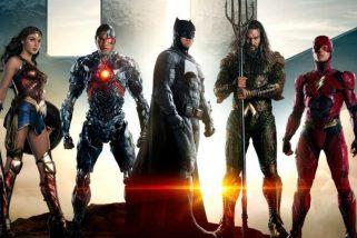 'Liga de la Justicia', primer tráiler de la apuesta ¿definitiva? de Warner