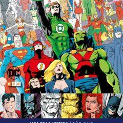 'GALJ Mark Waid La Liga de la Justicia: Año Uno', primeros pasos hacia algo grande