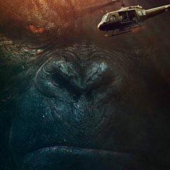 'Kong: La isla calavera', limitado entretenimiento