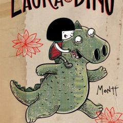 'Laura & Dino', de niños grandes y sus hijas