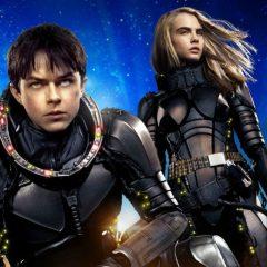 'It' y 'Valerian' presentan sus nuevos trailers