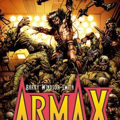 '100% Marvel HC Arma-X', punto de inflexión mutante