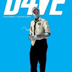 'D4ve', la insoportable levedad del robot