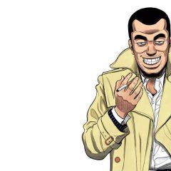 'Inspector Kurokôchi', tan chanchullero como carismático