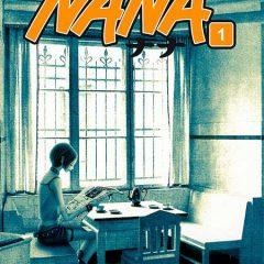 'Nana', dos chicas en la gran ciudad