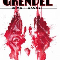 'Grendel Omnibus Volumen 3: El Reinado de Orion', en el nombre de Wagner