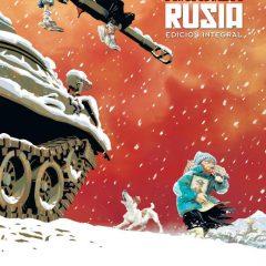 'Amarga Rusia', determinación de madre