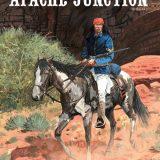'Apache Junction', lejanos ecos de Giraud